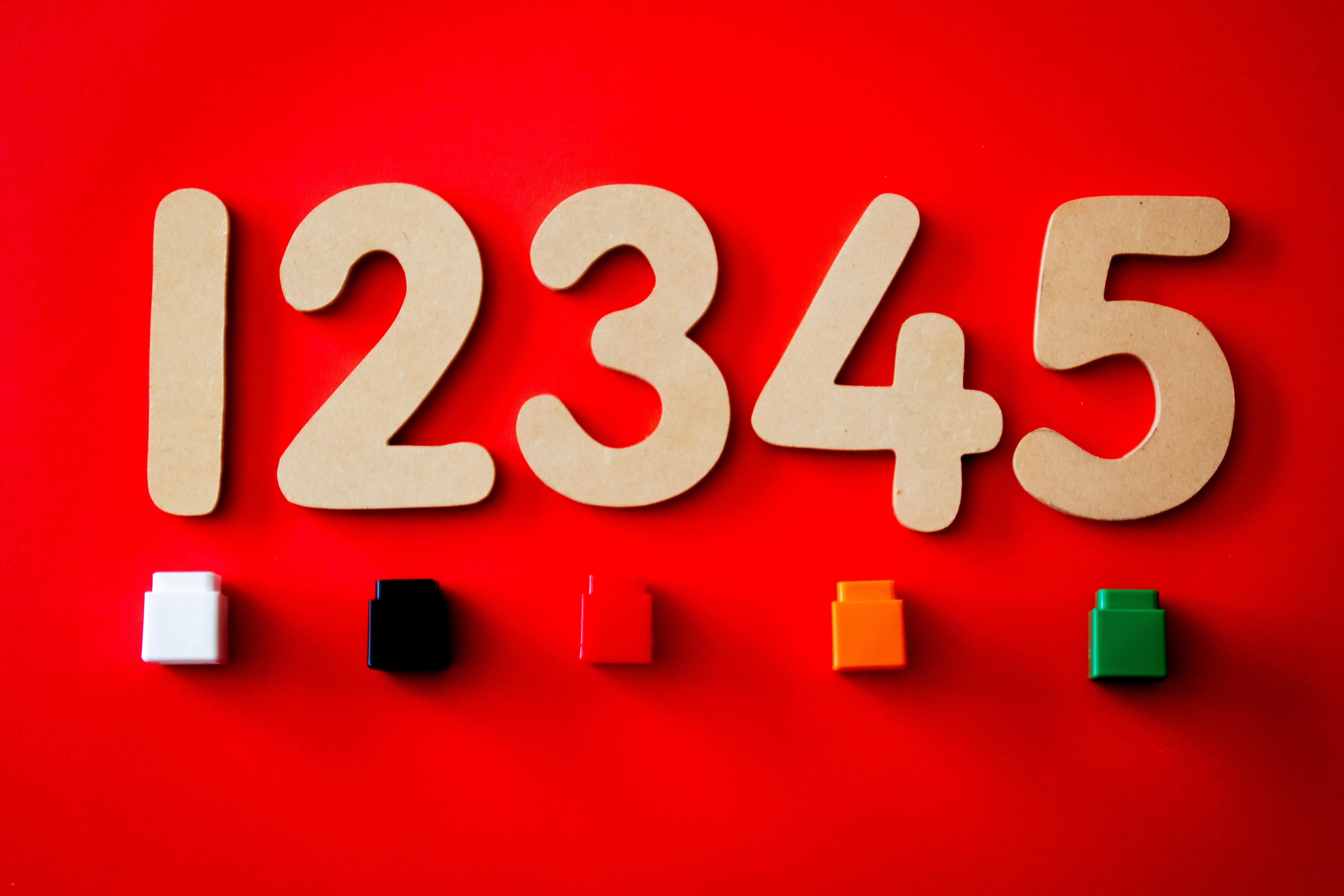 Black Blocks Close Up 1329292
